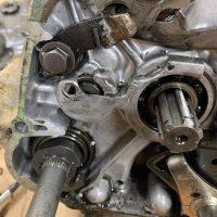 ATV Transmission Repairs